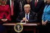 Climat et énergie : Donald Trump s'attaque à l'héritage politique de Barack Obama