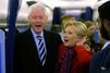 Comment appeler Bill Clinton en cas de victoire d'Hillary Clinton ?
