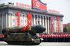 """Corée du Nord : démonstration de force et menaces de """"guerre totale"""""""