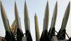 Corée du Nord: Tir d'un sixième missile