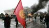 Coup d'Etat au Kirghizistan