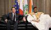 Coup d'Etat réussi au Niger