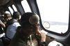 La famille du copilote français souhaite la désignation d'un juge