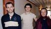 Deux prisonniers américains se fiancent en Iran