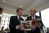 Donald Trump et Paris Match, une longue histoire