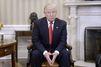 """Donald Trump, personnalité de l'année selon """"Time"""""""