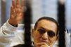 Egypte : Hosni Moubarak est sorti de prison