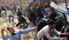 Egypte: Le jour du départ ?