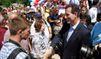 Présidentielle US: Rick Santorum, à droite toute