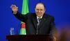 """Le """"Printemps arabe"""" n'aura pas révolutionné l'Algérie"""