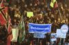 A Dresde, Pegida manifeste (encore) contre les réfugiés