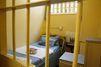 Dans la cellule d'Oscar Pistorius