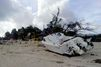 L'ouragan Gonzalo ravage les Caraïbes