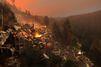 Valparaiso, la vie dans les cendres