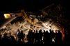 En Italie, au moins 247 morts après le séisme
