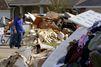 En Louisiane, les habitants dans la désolation avant l'arrivée d'Obama