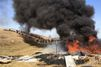 Etats-Unis : la tension monte autour d'un projet d'oléoduc controversé