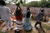 Ethiopie : Des dizaines de morts lors d'un festival