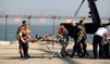 Flottille: L'Élysée condamne