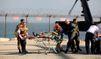 Gaza: 629 détenus, une cinquantaine en voie d'expulsion