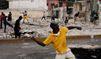 Haïti: le peuple gronde