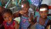 Haïti : les enfants dans la tourmente