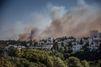 Incendies à Haïfa, des milliers de personnes évacuées