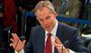 Irak : Blair, fidèle à sa défense