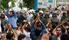Iran: Nuit  calme selon la radio publique