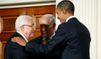 "Israël-Palestine: Obama se ""tourne vers l'avenir"""