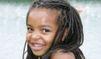 Jasmina Anema est décédée à l'âge de 6 ans