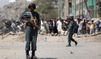 Fusillade entre taliban et policiers à Kaboul