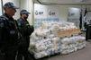 L'Australie annonce la saisie record de 903 kg de méthamphétamine