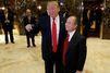 L'effet Donald Trump : SoftBank veut investir massivement aux Etats-Unis