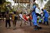 L'épidémie d'Ebola est finie en Guinée