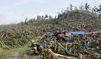 L'état de catastrophe naturelle décrété aux Philippines