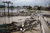 L'Inde sous les eaux de la mousson
