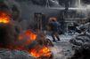 Au coeur de la bataille de Kiev