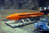 """La """"mère de toutes les bombes"""", la mega-bombe larguée en Afghanistan"""