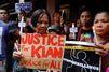 La mort de Kian, 17 ans, tué par la police philippine, émeut le pays