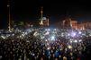 La nouvelle révolution ukrainienne en images