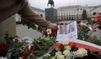 La Pologne pleure ses dirigeants