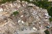 La terre continue à trembler en Italie