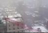La vidéo de la grue qui s'effondre à New York
