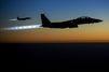 Le ciel s'abat sur Daesh