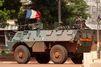 Le feu vert de l'ONU à la France