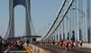 Le marathon de New York cède face à la polémique