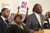 Le policier qui a tué Tamir Rice a été renvoyé