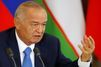 Le président hospitalisé, incertitude à la tête de l'Ouzbékistan