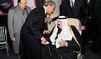 Le roi Abdallah se fait soigner aux Etats-Unis